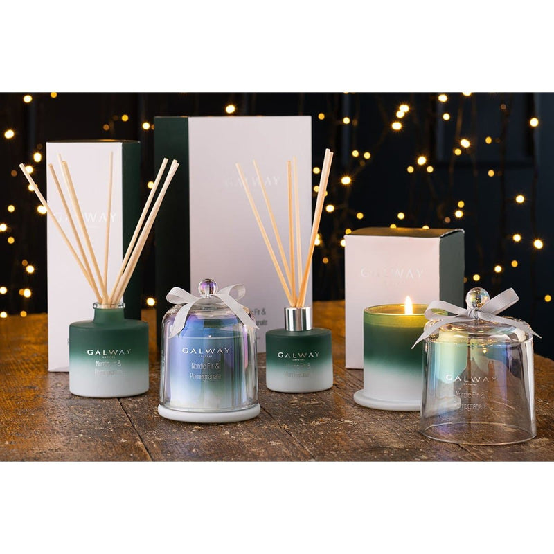Nordic Fir & Pomegranate Diffuser