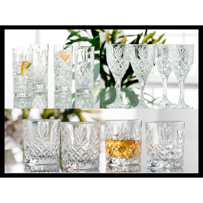 Renmore Drinkware Bundle