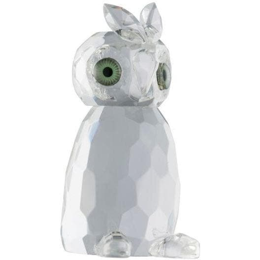 Owl (Small) - Galway Irish Crystal