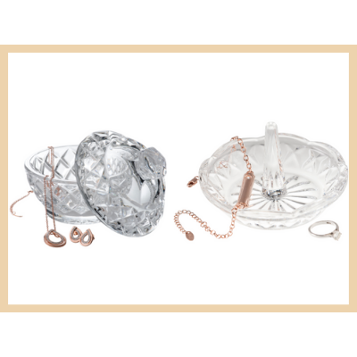 Ashford Gift Bundle - Galway Irish Crystal
