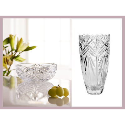 Symphony Gift Bundle - Galway Irish Crystal
