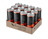 BlakeStar Energy Drink 12 Pack