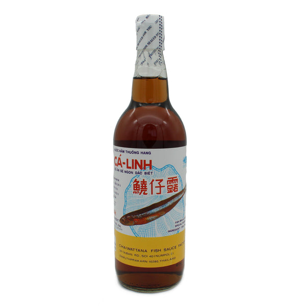 Calinh - Fish Sauce 700ml-LuckyCat