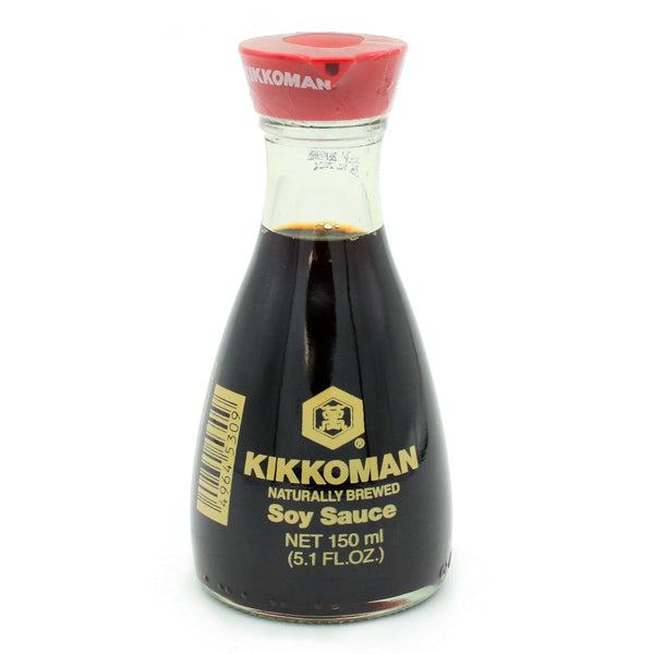 Kikkoman - Soy Sauce Dispenser 150ml-LuckyCat
