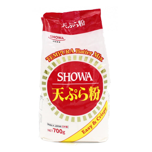 Showa - Tempura Batter Mix 700g-LuckyCat
