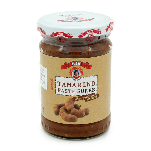 Suree - Tamarind Paste 227g-LuckyCat