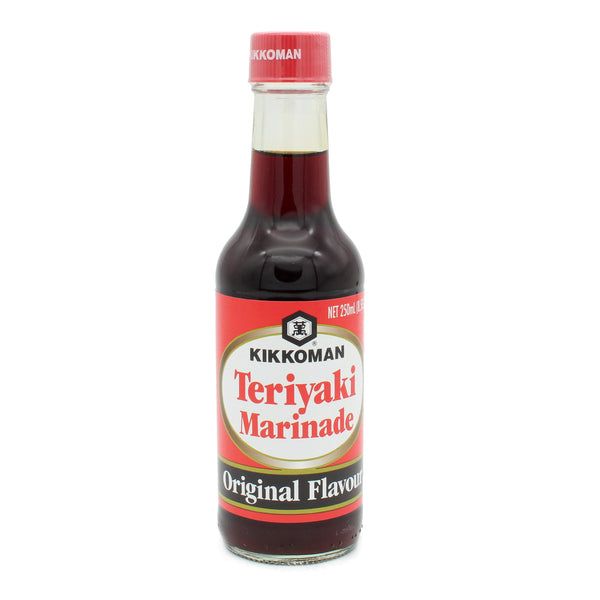Kikkoman - Teriyaki Marinade 250ml-LuckyCat