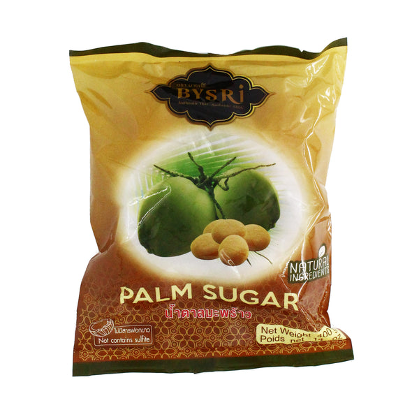 Bysri - Palm Sugar 400g
