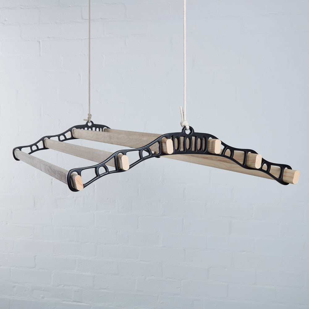 6_lath_black_cast_iron_ceiling_clothes_airer_1.8m
