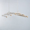 6 lath 1.8m Ceiling Pulley Clothes Airer