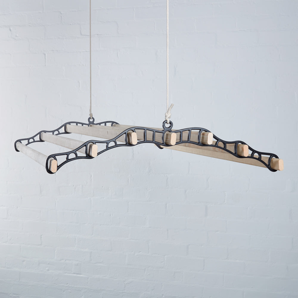 Victorian_Cast_Iron_Ceiling_Clothes_Airer_black_7_lath_1.2m