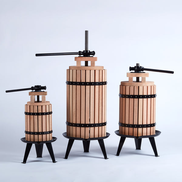 6_litre_oak_cider_press_