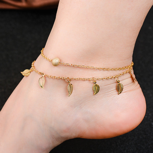 Jewelry Anklet for Women , anklet , Tofana , Tofana Fashion and Jewelry -  - Tofana online store