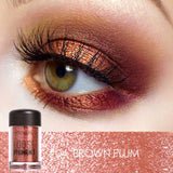 DM ME | SHIMMER EYE GLAZE  (18 COLORS)