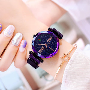 Starry Sky™ Magnetic Watch