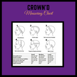 Frontal Crown Construction