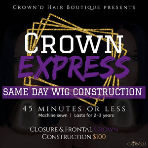 Crown Express