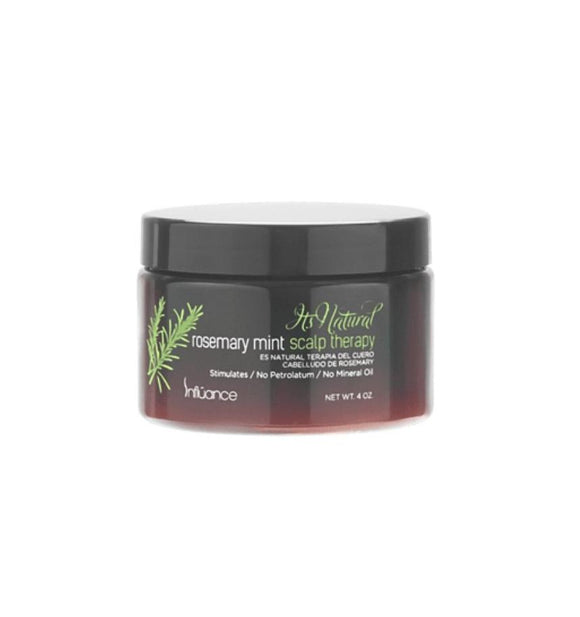 Rosemary Scalp Therapy