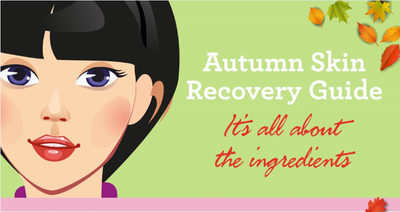 Autumn Skin Recovery Guide