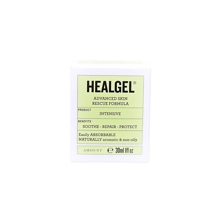 Healgel® Intensive - Jar