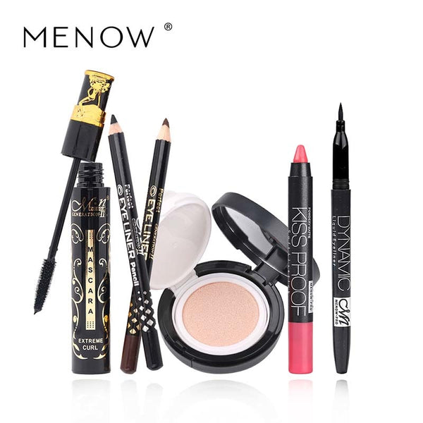 MENOW make-up kit
