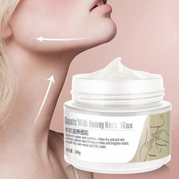 Neck Cream Firming Anti wrinkle Whitening Moisturizing Neck Creams