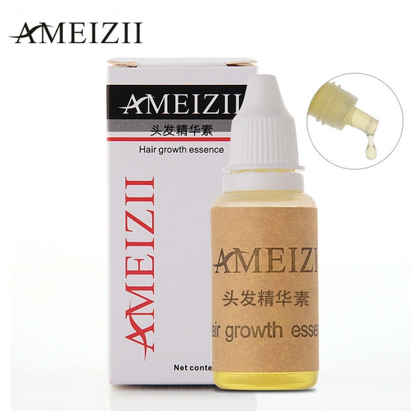 AIMEIZII Hair Growth Essence Hair Loss Liquid
