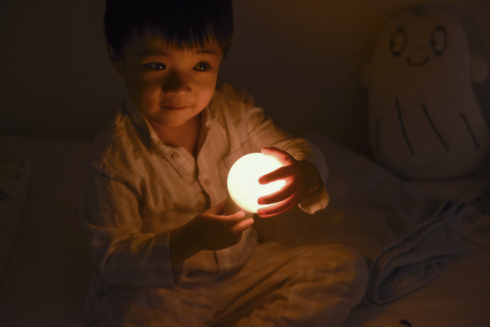 Little Bulb – Your Personal, Portable Nighttime Solution