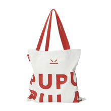 Load image into Gallery viewer, Logo Tote Bag