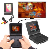8 Bits PVP Station Portable Video Game Console - E.Y.U Store