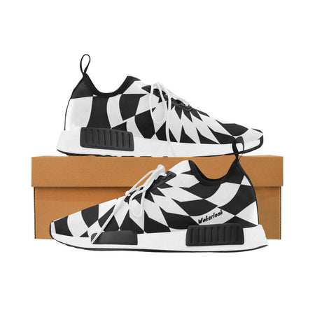 Fashion Draco Wakerlook  Men's Sneakers