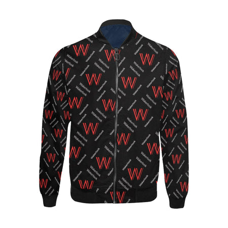 Men's Wakerlook Bomber Jacket