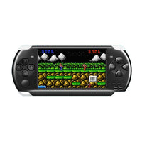 Manufacturers A10 handheld games for children and adults with PSP