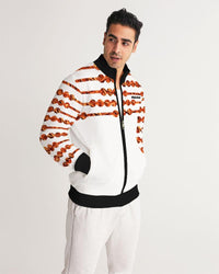 Wakerlook Fashion Men's Track Jacket - E.Y.U Store