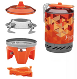 Portable Outdoor Cooking System