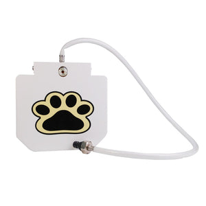 Outdoor Pet Water Sprinkler Easy Activated Dog
