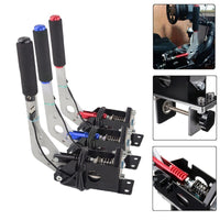 SIM Drift Racing Game USB Handbrake Clamp For AC
