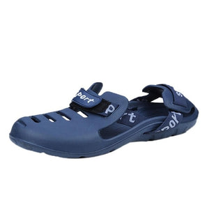 Summer Men's Fashion Casual Breathable Sandals
