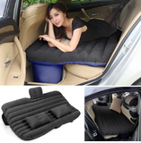 Inflatable Travel Mattress