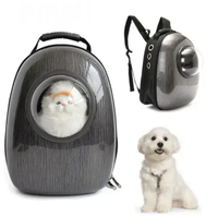 Pet Capsule Carrier Backpack - E.Y.U Store