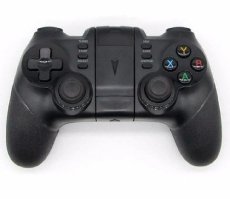 Ninja Dragons Bluetooth Gaming Controller for Android and PCs