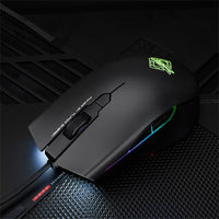 for wearable devices Ajazz AJ903 Wired Gaming Mice