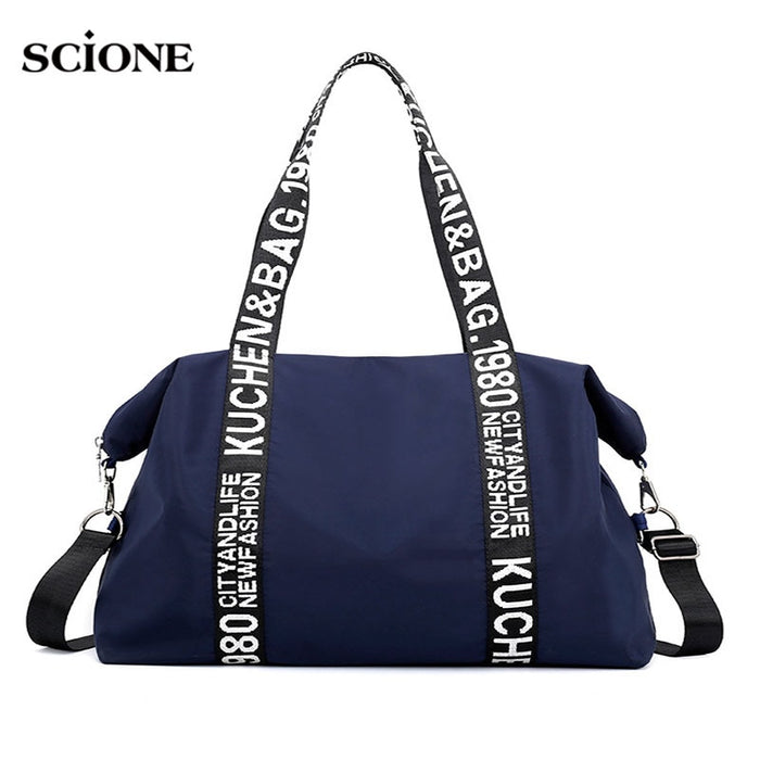 Outdoor Gym Bags for Fitness - Travel Bag