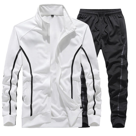 Men'S Sportswear Casual Tracksuit Sets