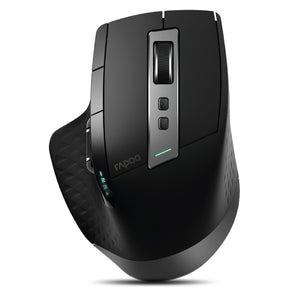 Multi-mode Wireless Bluetooth Mouse