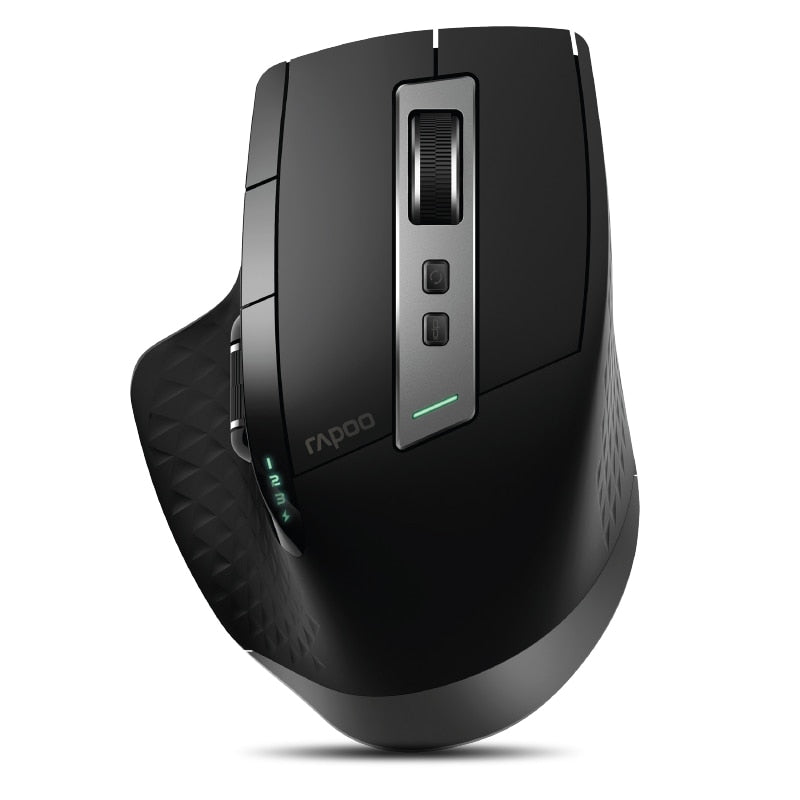 Multi-mode Wireless Bluetooth Mouse - E.Y.U Store