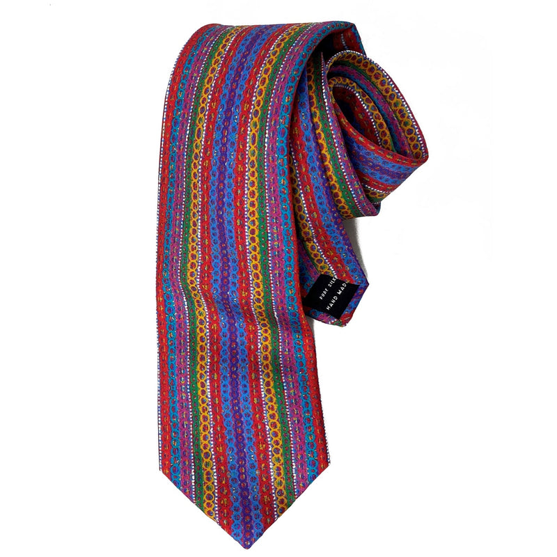 Springtime Limited Edition Silk Tie
