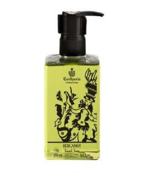 Carthusia Refreshing  Liquid Soap with Bergamot, Sage, Orange and Jasmine  - 250 ml
