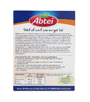 2x Pack Abtei Vitamin B12 Plus, Dietary Supplement with Niacin and Folic Acid - Eurodeal.shop