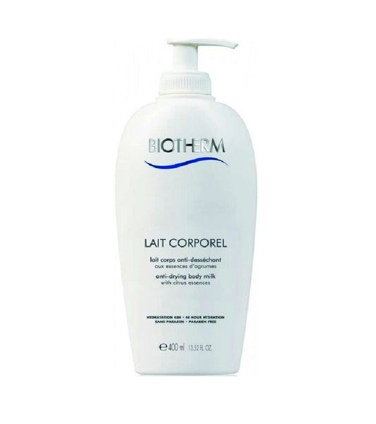 BIOTHERM Lait Corporel Body Milk - 400 ml